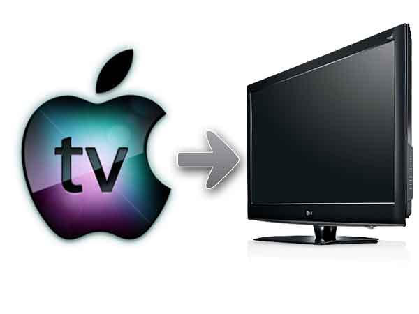 Alternatives to Smart TV apple tv