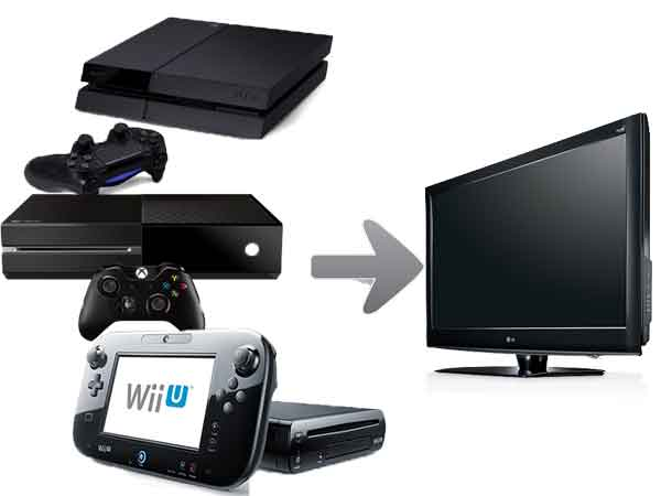 Alternatives to Smart TV game consoles