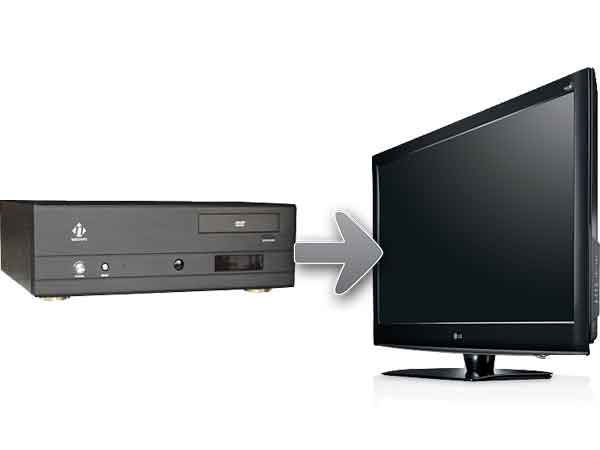 Alternatives to Smart TV htpc