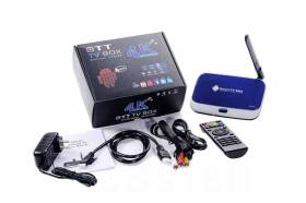 CS918ii RK3288 Android 4.4 TV Box content box