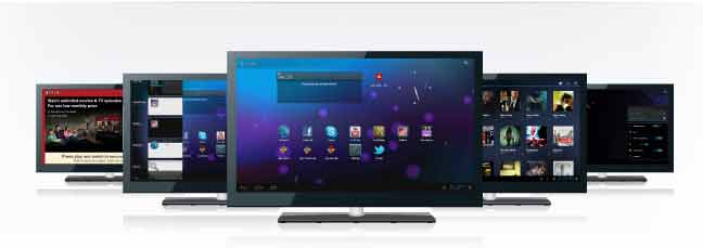 Mele A1000G Quad-core Android TV what is