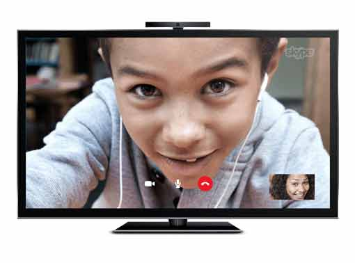 Mele A1000G Quad-core Android TV video conferencing