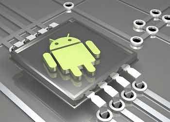 Comparative android tv box processor