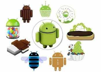 Comparative android tv box android version